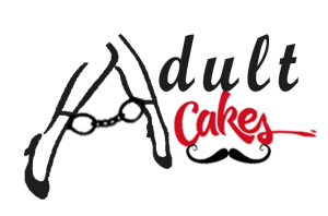Adultcakes.in Logo