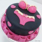 Bra Panty Cake Pune