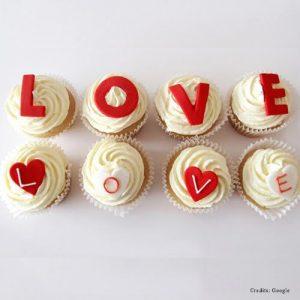 Delicious Love Cupcakes pune
