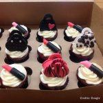 Lipstick Cupcakes pune