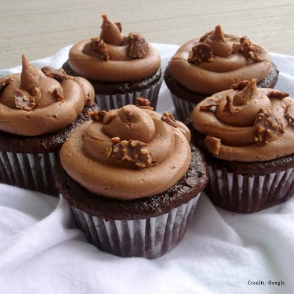 Poop Dirty Cupcakes pune