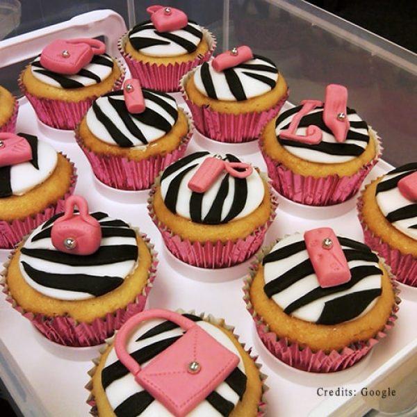 Handbag Cupcakes pune