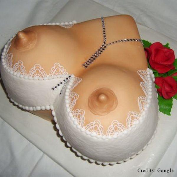 Sexy Bachelor Cake Pune
