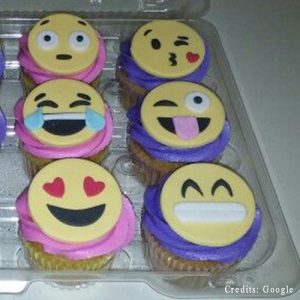 Smiley Cupcakes pune