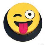 Winking Face Emoji Pune